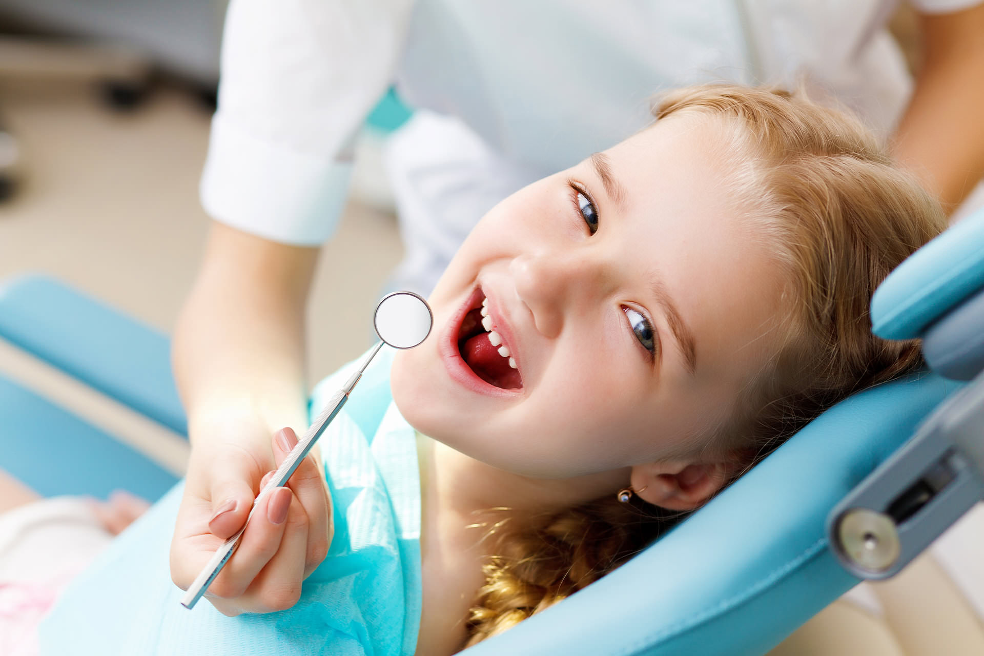 Dental Pedodontics Treatment in Mumbai
