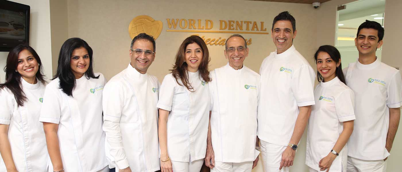 Dental specialist in Mumbai